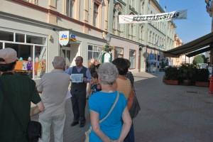 Kulturális kavalkád a Hamerliben