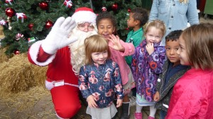 Julemand Santa Claus of Pécs