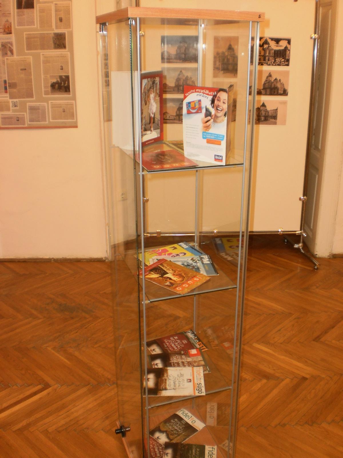 POSZT OFF Kiállítás